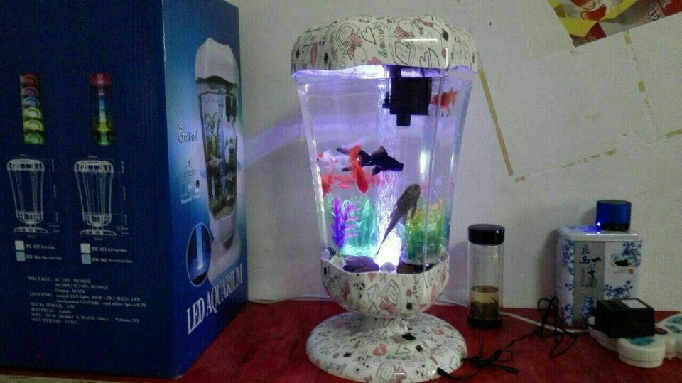 优质材料定做的鱼缸