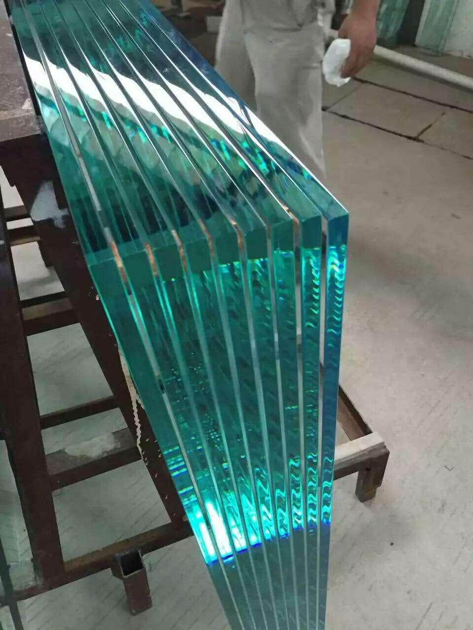 定制鱼缸原材料—优质玻璃